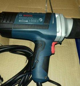 Гайковерт Bosch GDS 18 E (новый)