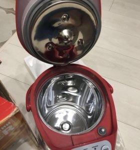 Чайник-термос электрический