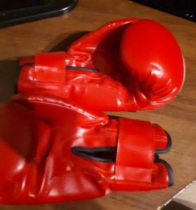 """Боксерские перчатки""""CLIFF"""""""