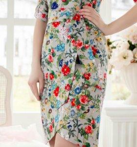 Новое дизайнерское платье