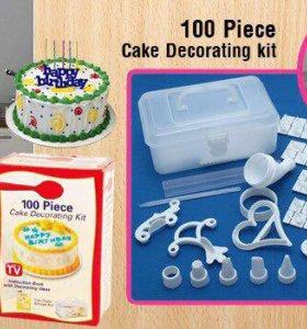 Набор для украшение тортов 😍👍