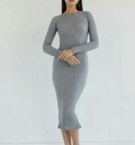 Платье- лапша