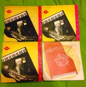 Бах - Хорошо темперированный клавир, ч. 2
