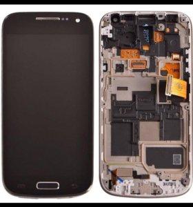Samsung i9195i Дисплей