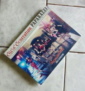 CD/DVD Girls Generation
