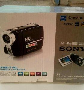 Видеокамера Sony V9