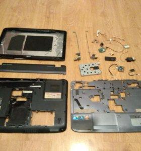 Разбор ноутбука Acer Aspire 5740G