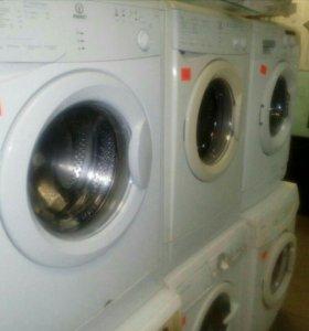 БУ стиральная машина. С гарантией, доставка.