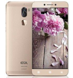Новые Leeco Cool 1 4/64GB