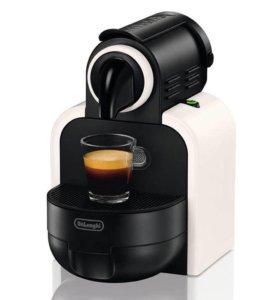 Кофемашина Nespresso De longhi Essenza EN97 W