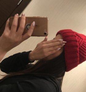 Новая шапка INCITY