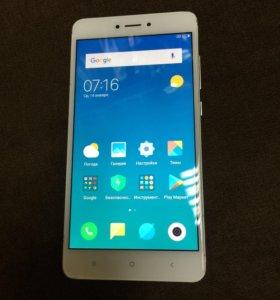 Xiaomi mi note 4 32гб