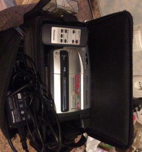 Panasonic NV-R15