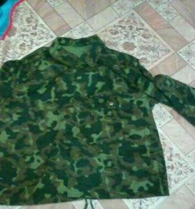 Техническая куртка