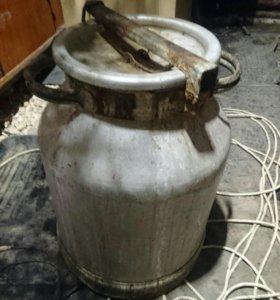 Фляга на 30 литров