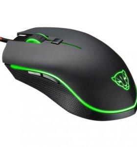 Игровая мышь Motospeed V40
