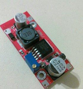 Трансформатор  модуль  повышающий преобразователь