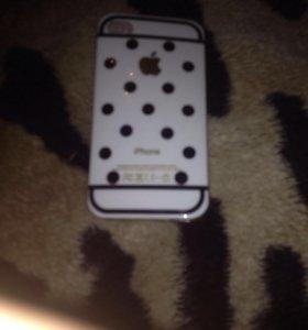 Чехол для IPhone4S