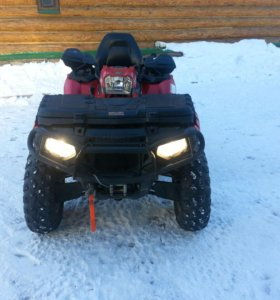 POLARIS SPORTSMAN 850 TOURING EPS EFI