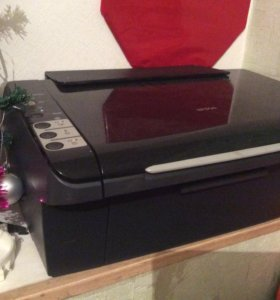 Принтер Epson CX4300 с СНПЧ