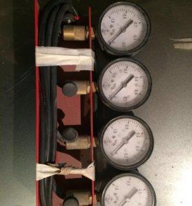 Синхронизаторы карбюраторов вакуумный