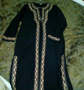 Восточное платье