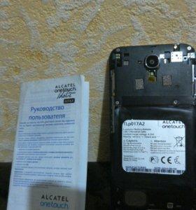 Alcatel One Touch idol 2mini 6016X
