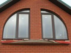 Пластиковые окна, двери, балконы, откосы из сендви