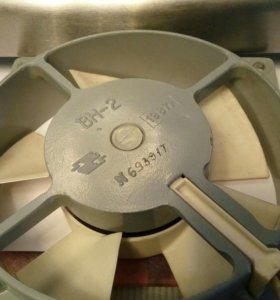 Вентилятор ВН-2