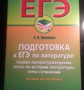 Подготовка к ЕГЭ по литер