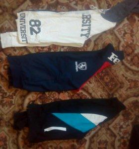 Кофты спортивные, рубашка