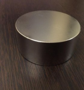 Неодимовый магнит 70х30