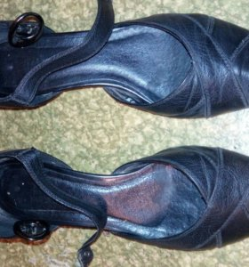Туфли кожа 38размер