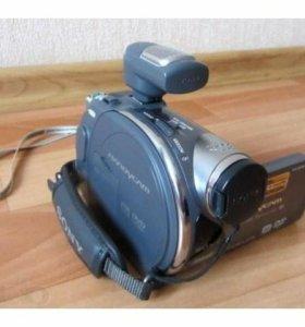 Продам камеру Sony DCR-DVD305E