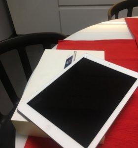 iPad Air WiFi cell 64GB Silver