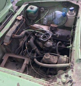 412 двигатель