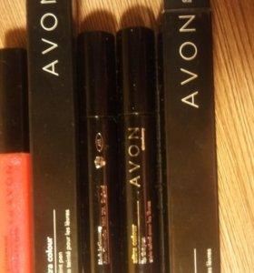 Помада-маркер от Avon