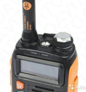 РАЦИИ BAOFENG GT-3 Mark3
