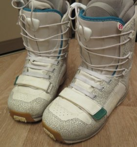 Сноубордические ботинки Salomon The J