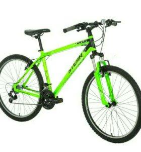 Велосипед горный Stern Energy 1.0 Sport