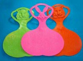 Ледянки детские СО-2 с символикой