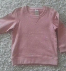 Пуловер H&M для девочки