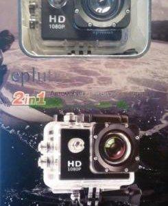 Экшн-камера Eplutus D12