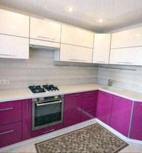 Кухонная мебель, Шкафы