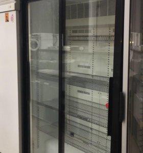 Шкаф холодильный купэ