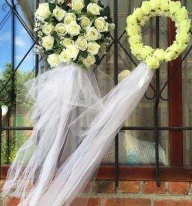 Свадебные венки