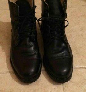 Конные ботинки 37 размер