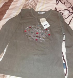 Кофта женская MOSCHINO Jeans XS
