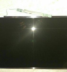 Матрица 15.6 лампа LP156WH1 (TL)(A3)