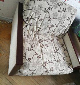 Кресла-диваны